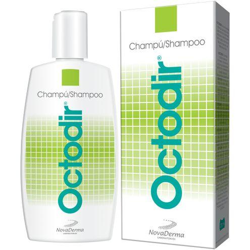 Comprar Shampoo Octodir X 120ml