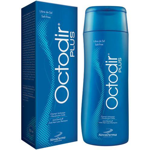 Comprar Shampoo Octodir Anti Caspa X 220ml