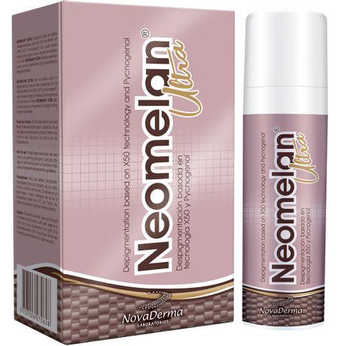 Comprar Despigmentador Neomelan Ultra X 30gr