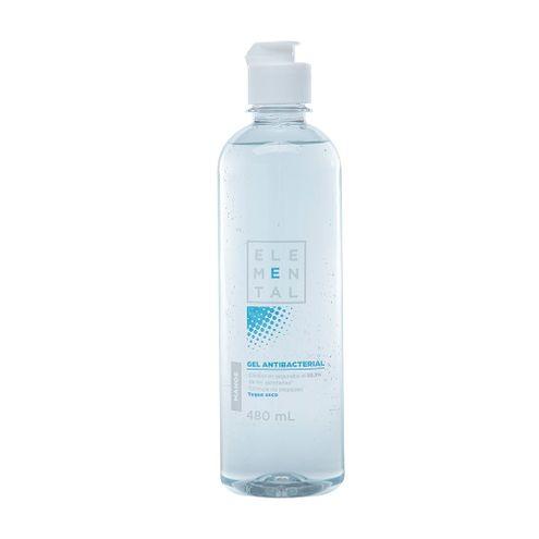 Comprar Gel Antibacterial Elemental X 480ml