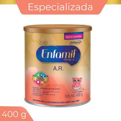 Comprar Formula Enfamil Ar Premium X 400g