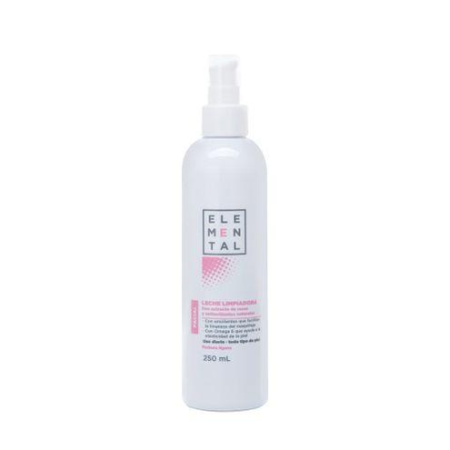 Comprar Leche Limpiadora Elemental Extracto Rosas X 250ml
