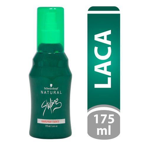Comprar Laca Natural Styling Hairspray Fuerte X 175ml