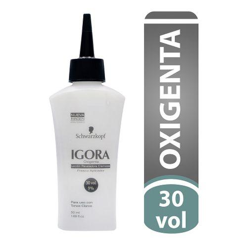 Comprar Oxigenta Igora 30 Vol