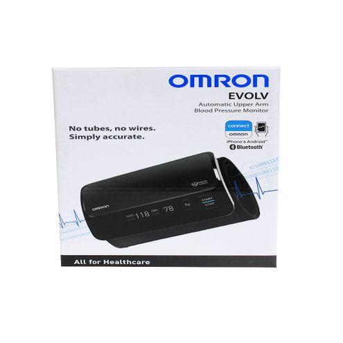 Comprar Monitor Presion Arterial Omron Hem-7600t-E
