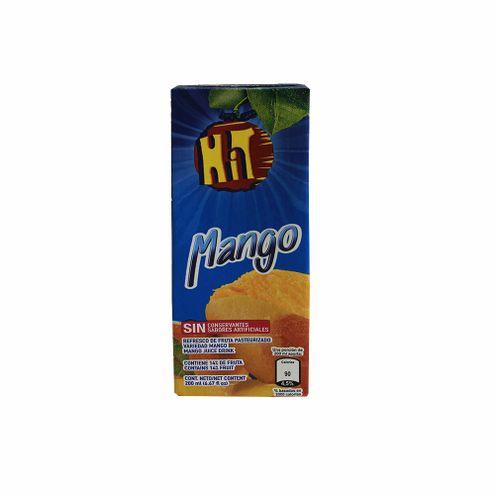 Comprar Jugo Hit Mango X 200ml