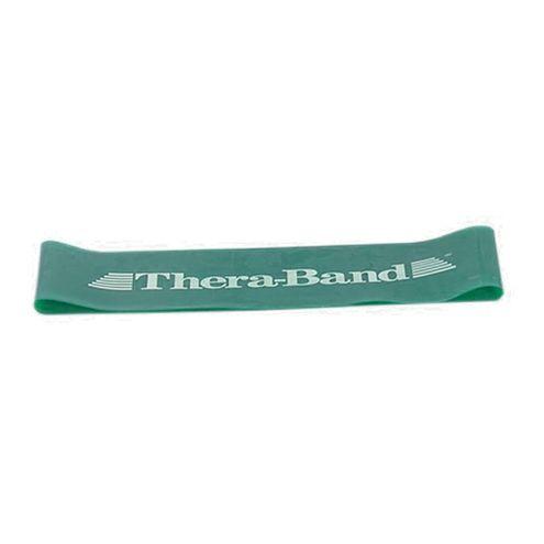 Comprar Banda Caucho Latex Natural Verde