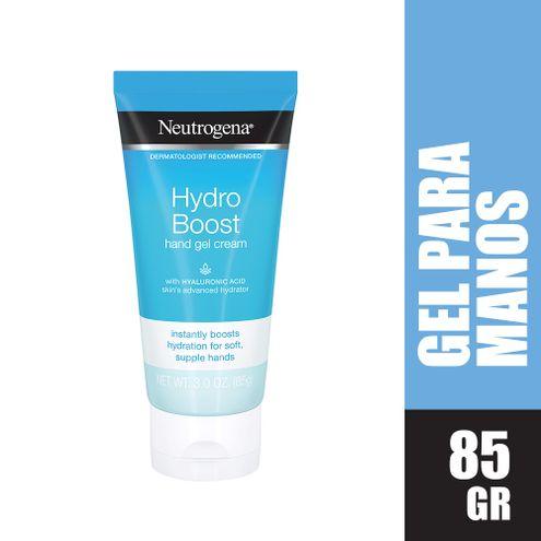 Comprar Crema Gel Manos Neutrogena Hydro Boost 85g