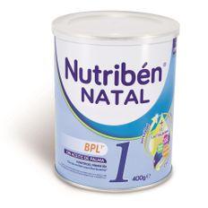 7703546722407_1_FORMULA-INFANTIL-NUTRIBEN-NATAL-ETAPA-1-X-400GR