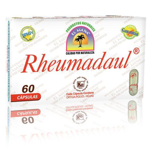 Comprar Rheumadaul X 60 Capsulas