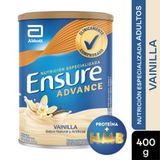 8427030004549_1_ENSURE-ADVANCE-VAINILLA-TARRO-X-400GR