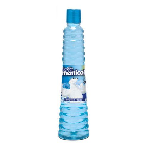 Comprar Menticol Azul X 350ml