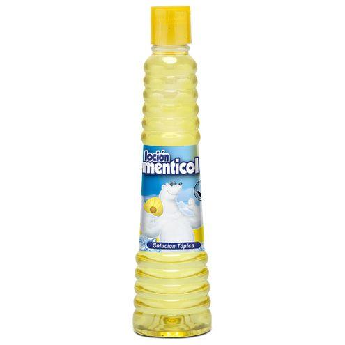 Comprar Menticol Amarillo X 250ml
