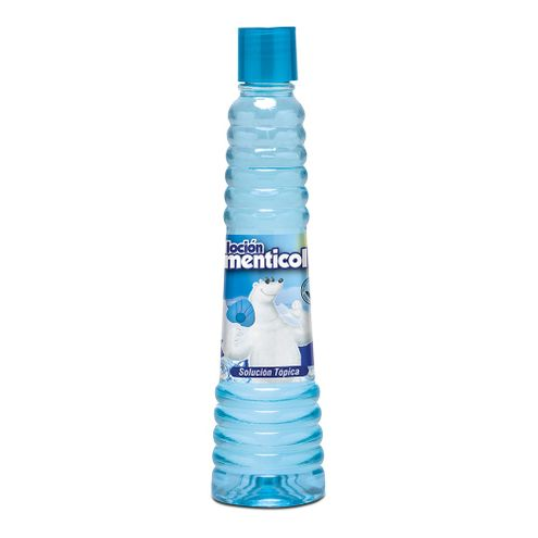 Comprar Menticol Azul X 250ml