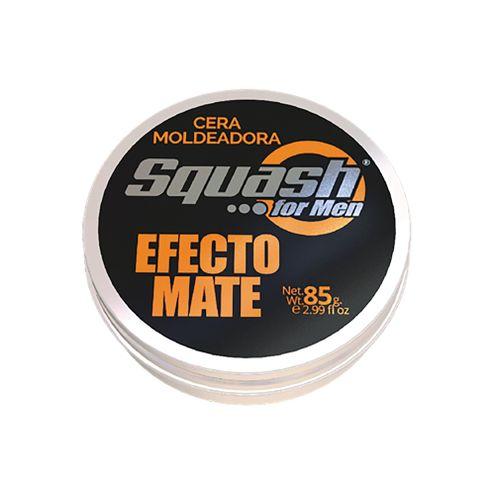 Comprar Cera Squash Moldeadora Mate For Men X 85g