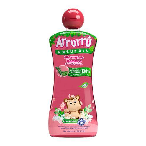 Comprar Shampoo Arruru Romero X 400ml