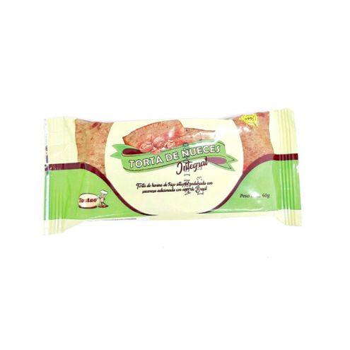 Comprar Torta De Nueces Integral X 60g