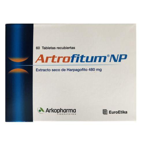 Comprar Artrofitum Np 480g X 60 Tabletas Recubiertas