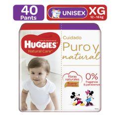 7751493007009_1_PANTS-HUGGIES-NATURAL-CARE-TALLA-XG-X-40UND
