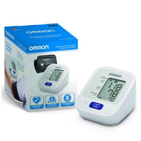 Comprar Monitor Presion Arterial Omron Hem-7122 Brazo