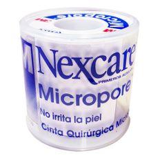 7702098400122_1_MICROPORE-NEXCARE-BLANCO-48MM-X-5M