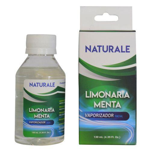 Comprar Repuesto Vaporizador Naturale Limon Menta X 130ml
