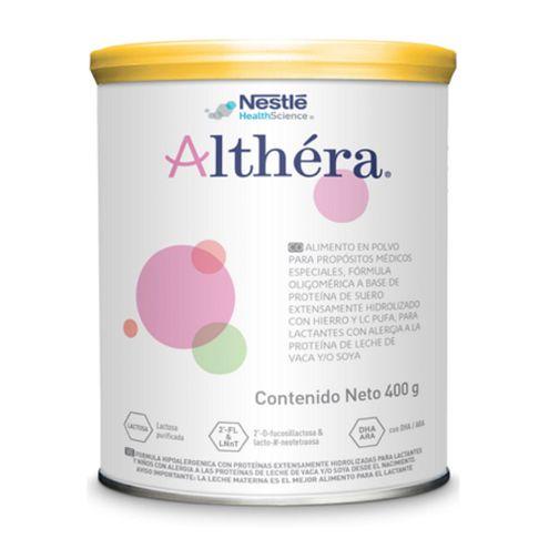Comprar Formula Infantil Althera X 400g