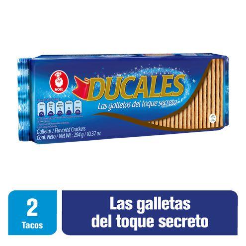Comprar Galletas Ducales X 294g