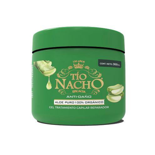 Comprar Tratamiento Tio Nacho Aloe Vera X 300ml