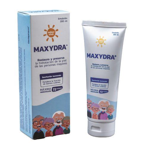 Comprar Locion Maxydra Hidratante Mayores X 200ml