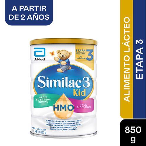 Comprar Similac Kid Prosensitive Etapa 3 24meses X 850g