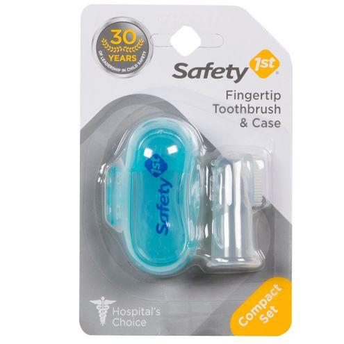 Comprar Cepillo Dental Masajeador Safety