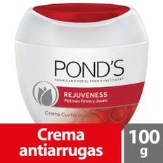 7501056330491_1_CREMA-FACIAL-ANTIARRUGAS-PONDS-REJUVENESS-X-100G