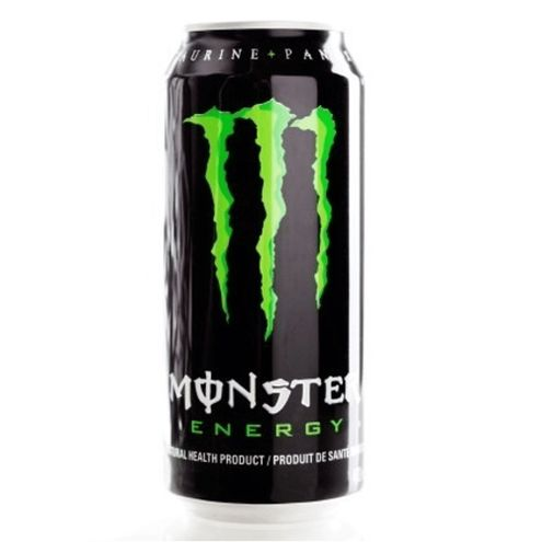 Comprar Monster Energizante Energy X473mlt
