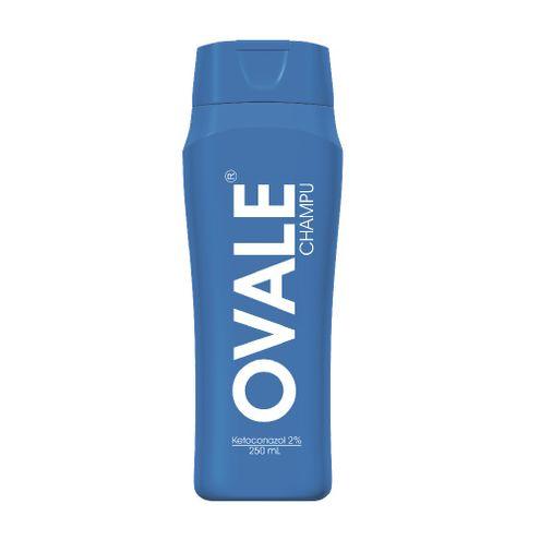 Comprar Shampoo Ovale Ketoconazol X 250ml