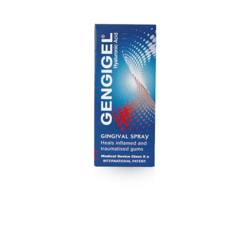 Comprar Spray Gengigel Gingival X 20ml