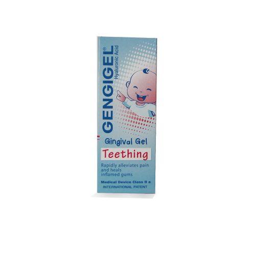 Comprar Gel Gingival Gengigel Teething X 20ml