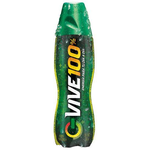 Comprar Bebida Vive 100 Original Energizante X 240ml