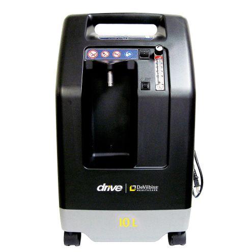 Comprar Concentrador Drive Devilbiss Oxigeno 10l