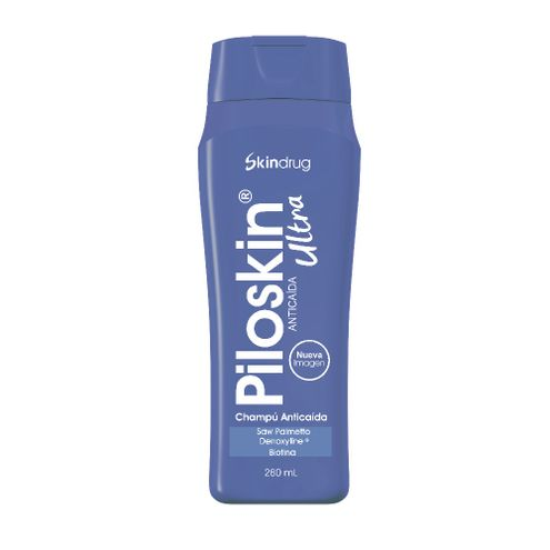 Comprar Shampoo Piloskin Ultra Anticaida X 280ml