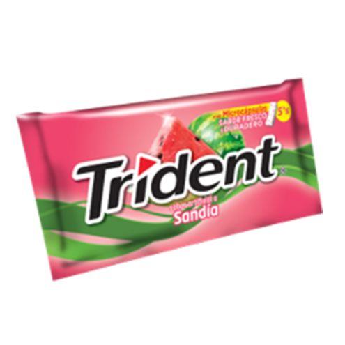Comprar Chicle Trident Sandia X 8.5g