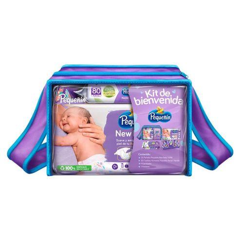 Comprar Kit Bienvenida Pequenin New Baby