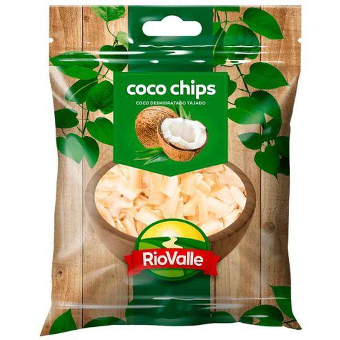 Comprar Coco Riovalle Tajado X 100g