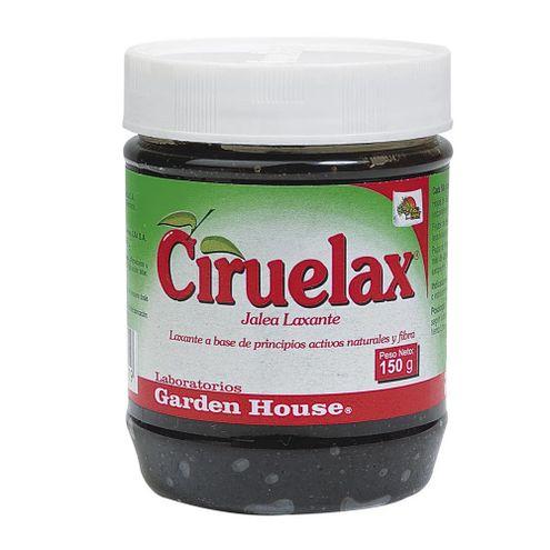 Comprar Ciruelax Jalea Laxante X 150gr