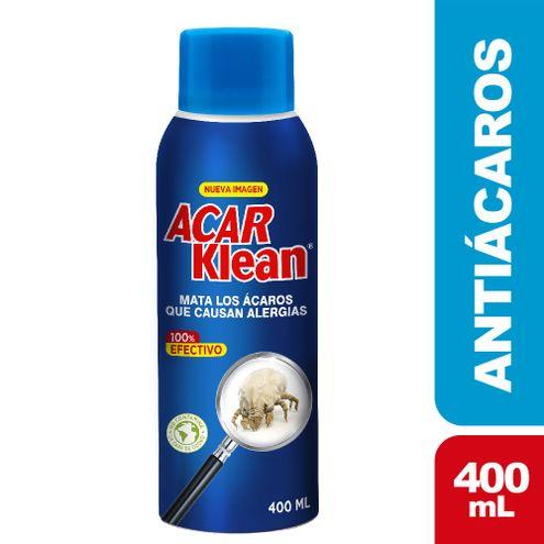 Comprar Acar Klean Antiacaros Aerosol X 400ml