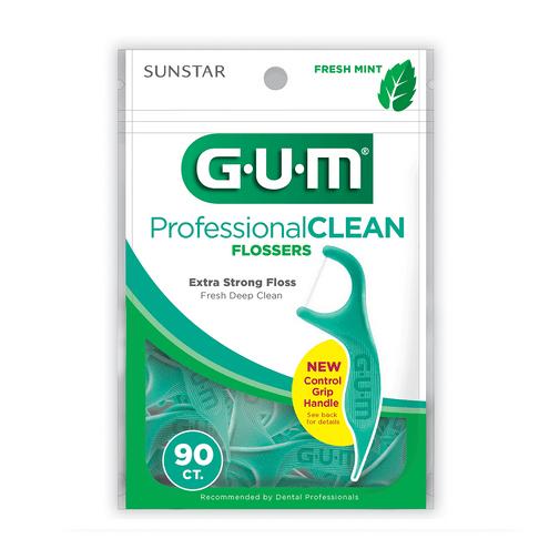 Comprar Seda Dental Gum Flossers X 90und