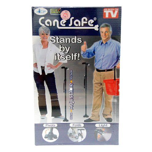 Comprar Cane Safe Baston Ajustable