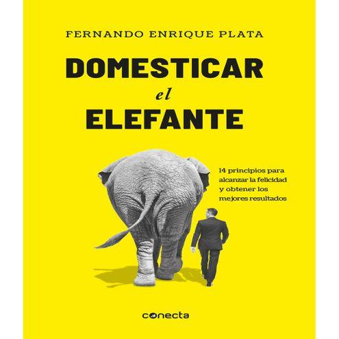 Comprar Libro Domesticar El Elefante