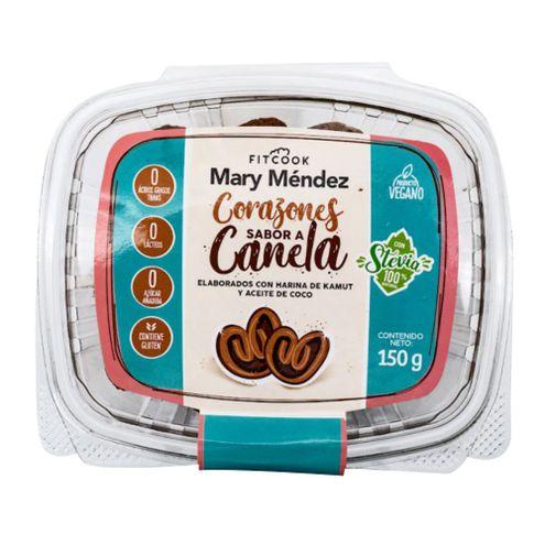 Comprar Galleta Fitcook Canela Con Kamut Y Aceite De Coco X 150g