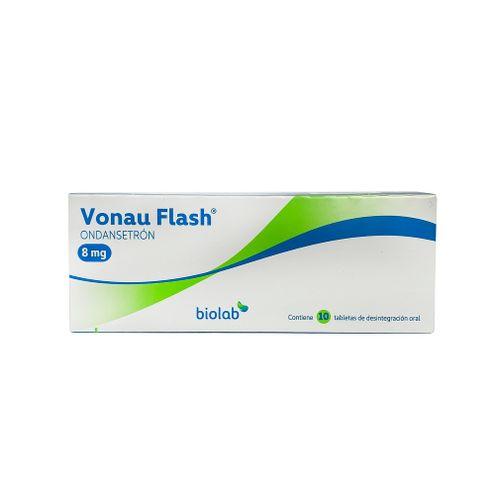 Comprar Vonau Flash 8mg X 10tabletas